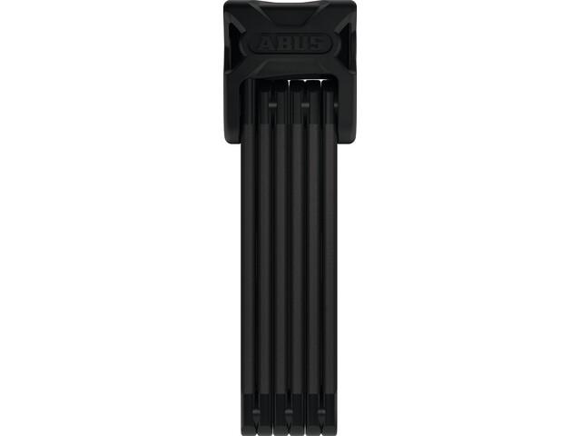 ABUS Bordo 6000/90 SH Zapięcie składane, black